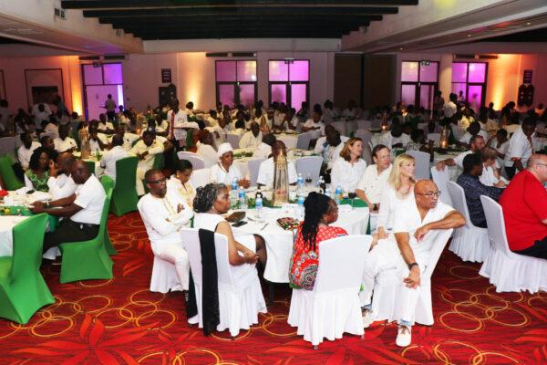 SACCA Congress